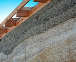 Deep Green Building 2018 – Hempcrete