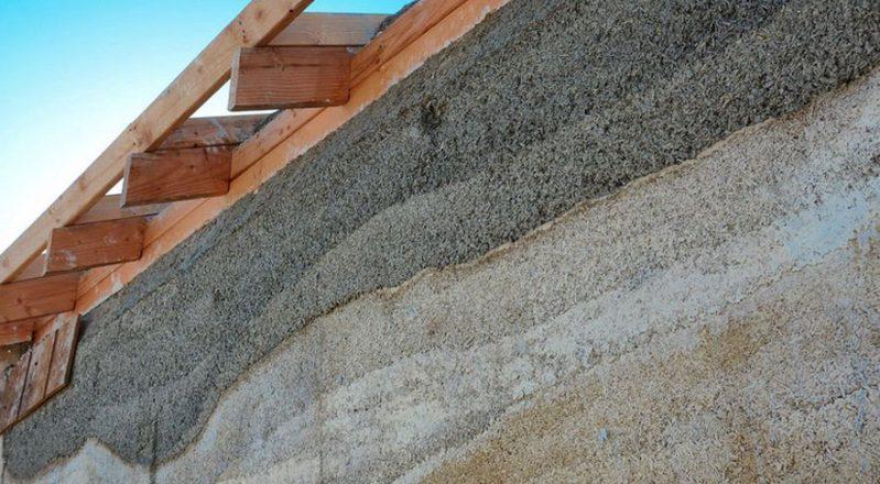 Deep Green Building 2018 – praktyczny kurs wykorzystania betonu konopnego