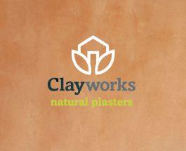 Clayworks, tynki gliniane- design, natura, pasja